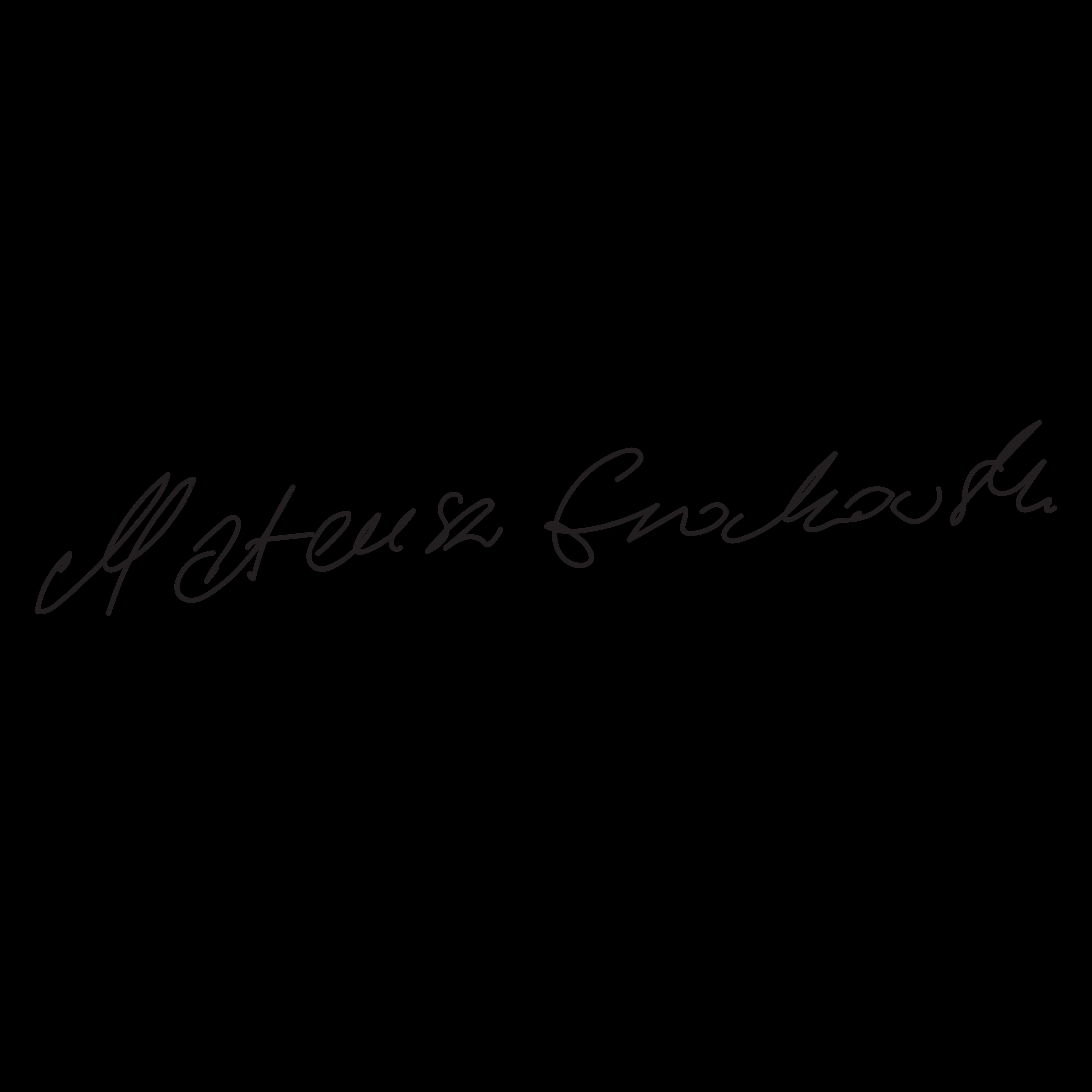Mateusz Grochowski
